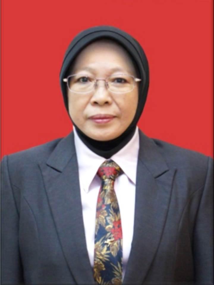 Dr. Anne Kusmayati