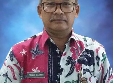 DR.Drs. TIMBUL SIAHAAN, M.M