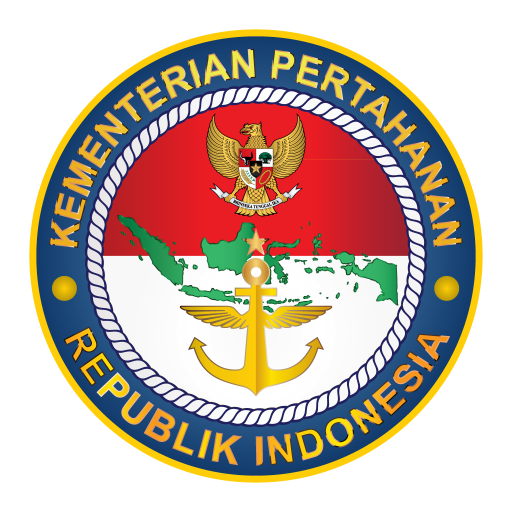 Logo Kementerian Pertahanan (Kemhan)