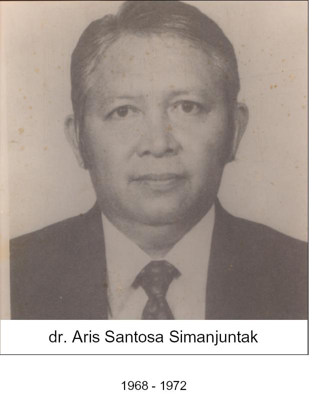 1. aris santosa