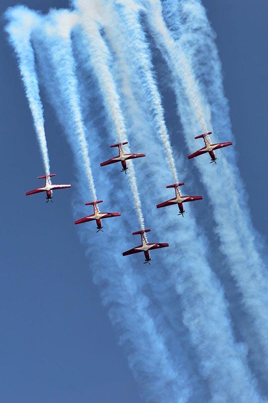 060218 Spore Air Show