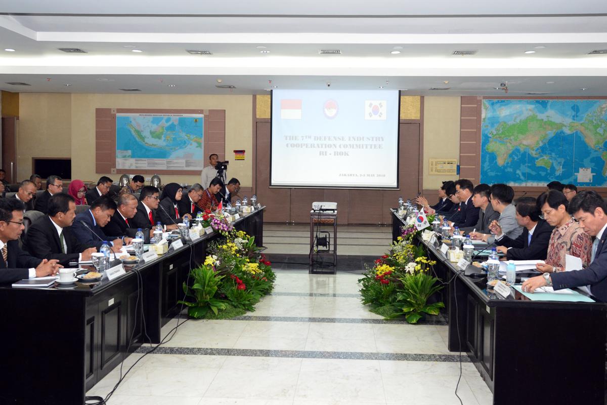 pertemuan-komite-kerjasama-industri-pertahanan-indonesia-korsel
