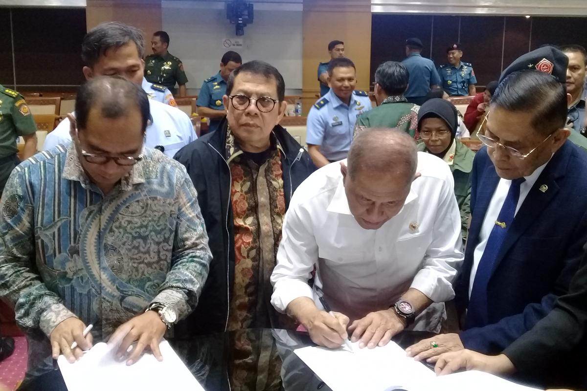 menhan-rapat-komisi-i-dpr-bahas-ruu-kerjasama-pertahan-indonesia-korea-selatan